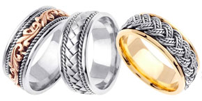 Best Selling Wedding Bands