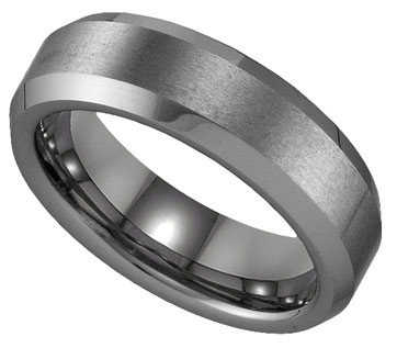 Tungsten Carbide Band GDTB-17814