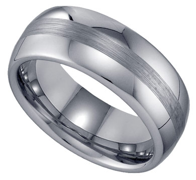 Tungsten Carbide Band GDTB-17882