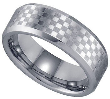 Tungsten Carbide Band GDTB-19010